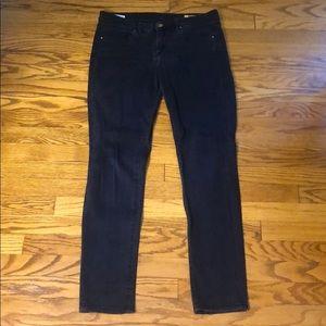 Black Blank NYC Jeans